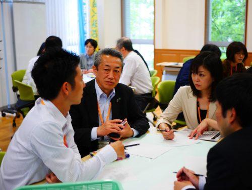 「産学連携セミナー」開催