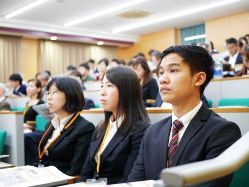平成29年度「留学生就職促進プログラム」キックオフフォーラム 開催