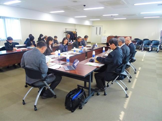 2019年度内部評価委員会 開催
